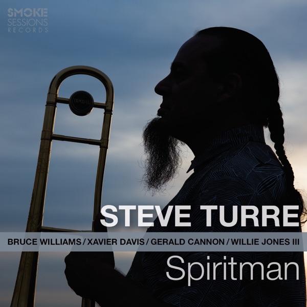 Steve Turre - Nangadef