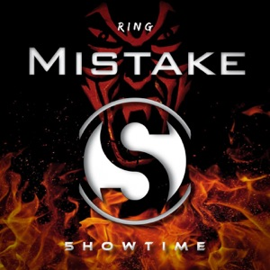 Mistake - Single Mp3 Download