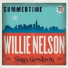 Summertime Willie Nelson Sings Gershwin