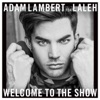 Icon Welcome to the Show (feat. Laleh) - Single
