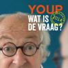 Wat Is de Vraag? (Oudejaarsconference 2014) - Youp van 't Hek