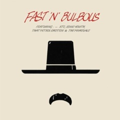 Fast 'n' Bulbous: A Tribute To Captain Beefheart