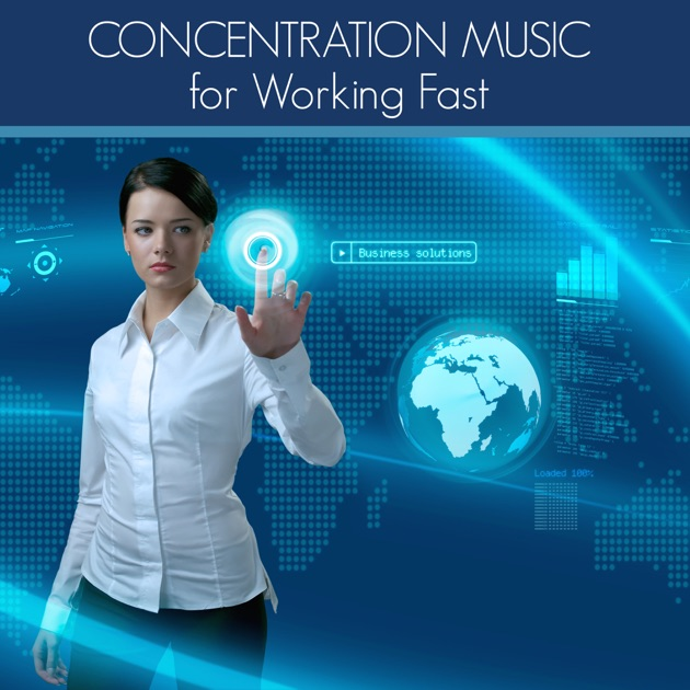effects of background music on concentration Irrelevant sound effect describes the empirical finding that short-term memory is disturbed by background sounds that are irrelevant to the.