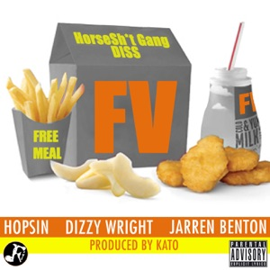 Free Meal - Single Mp3 Download