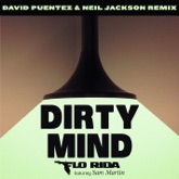 Dirty Mind (feat. Sam Martin) [David Puentez & Neil Jackson Remix] - Single