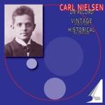 Carl Nielsen: Aladdin Suite / Flute Music / Vocal Works