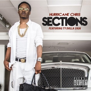 Sections (feat. Ty Dolla $Ign) - Single Mp3 Download