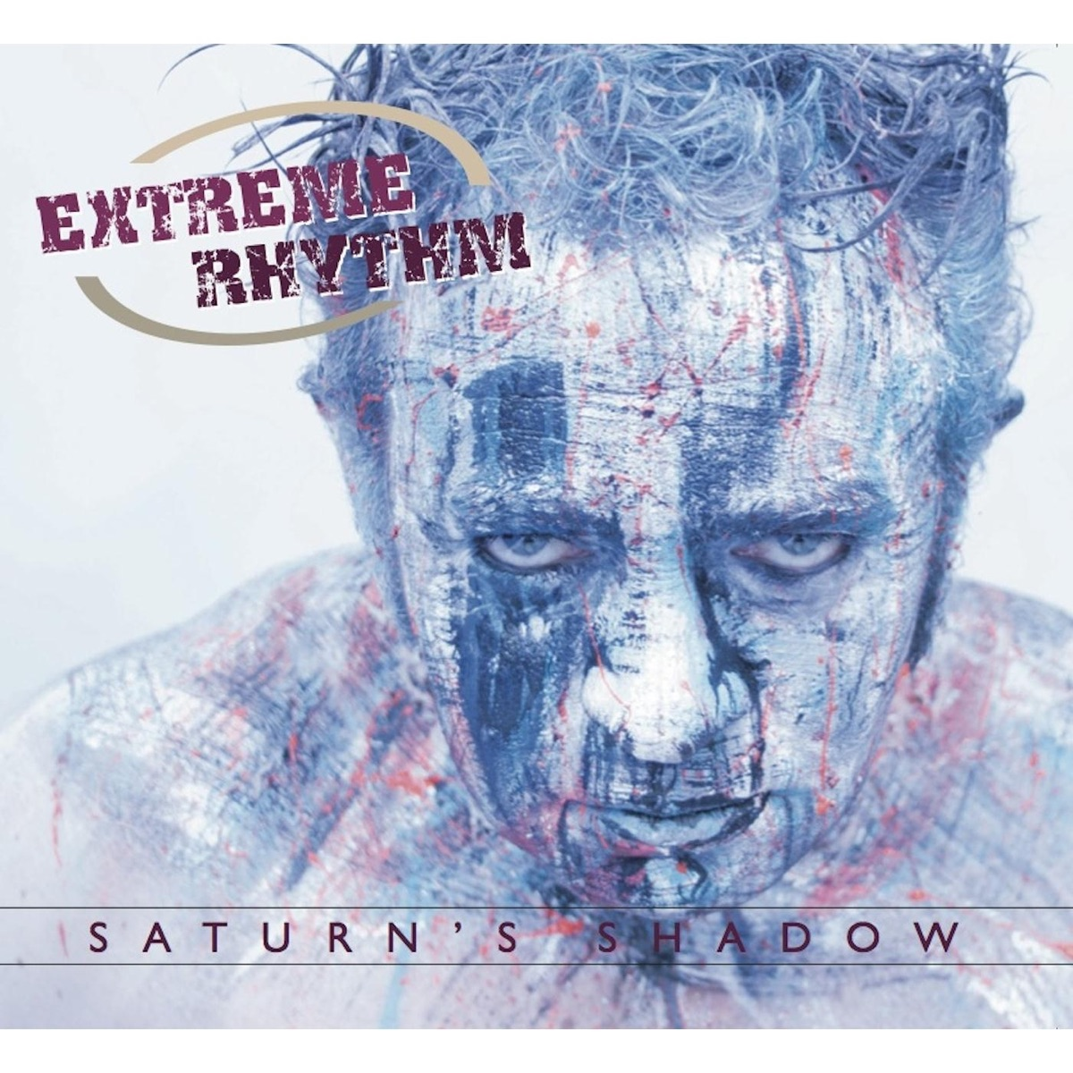 Saturns Shadow Extreme Rhythm CD cover