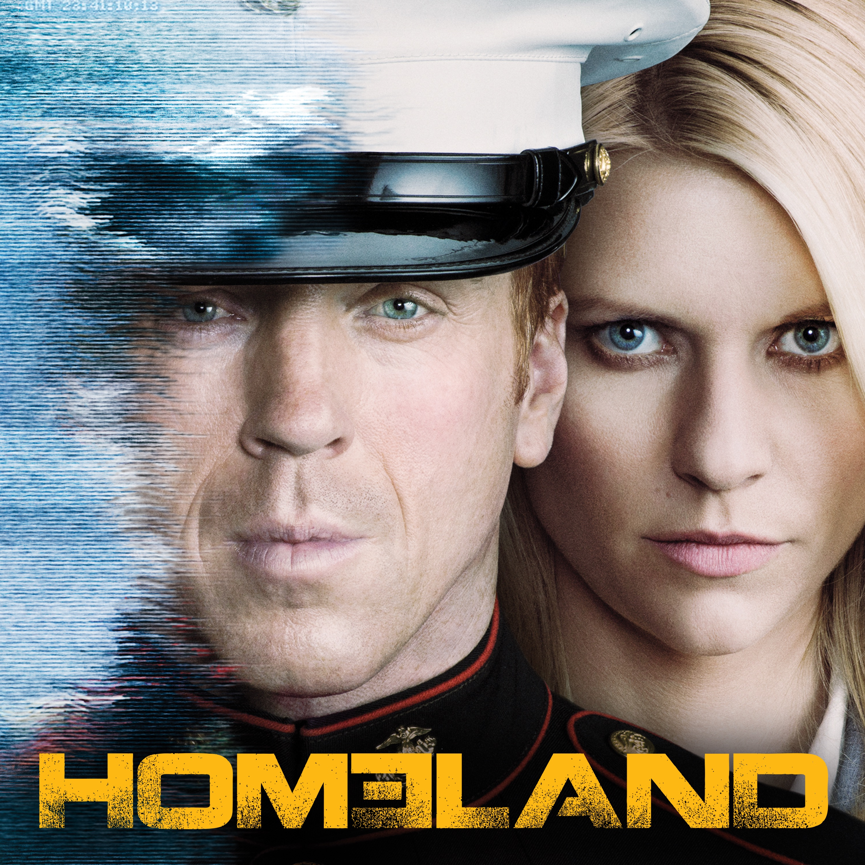 Homeland 4 Stream
