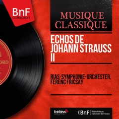 Échos de Johann Strauss II (Mono Version)