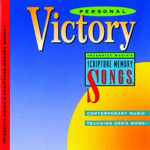 Scripture Memory Songs - Be Strong and Take Heart (Psalm 31:24, Exodus 14:14, 1 Chronicles 16:11 – NIV)