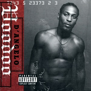 D'Angelo: Untitled (How Does It Feel)