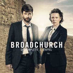 Broadchurch, Staffel 2