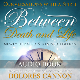 Between Death and Life: Conversations with a Spirit (Unabridged) audiobook