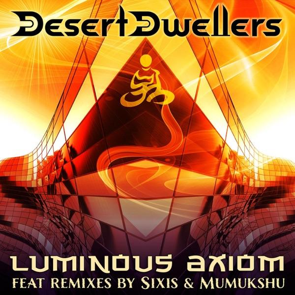 Luminous Axiom - Single