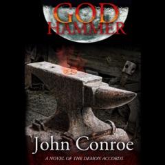 God Hammer (Unabridged)