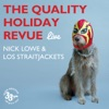 The Quality Holiday Revue (Live) ジャケット写真