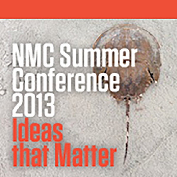 2013 NMC Summer Conference