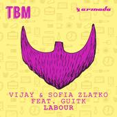 Labour (feat. GuitK) - Vijay & Sofia Zlatko