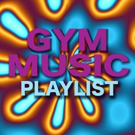 ‎Gym Music Playlist – Motivational Music for Cardio, Aerobics, Weight  Training, Workout & Fitness by Gym Workout Music Series