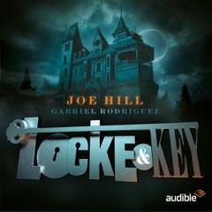 Locke & Key: Die komplette Serie (Unabridged)