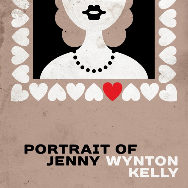 Portrait of Jenny