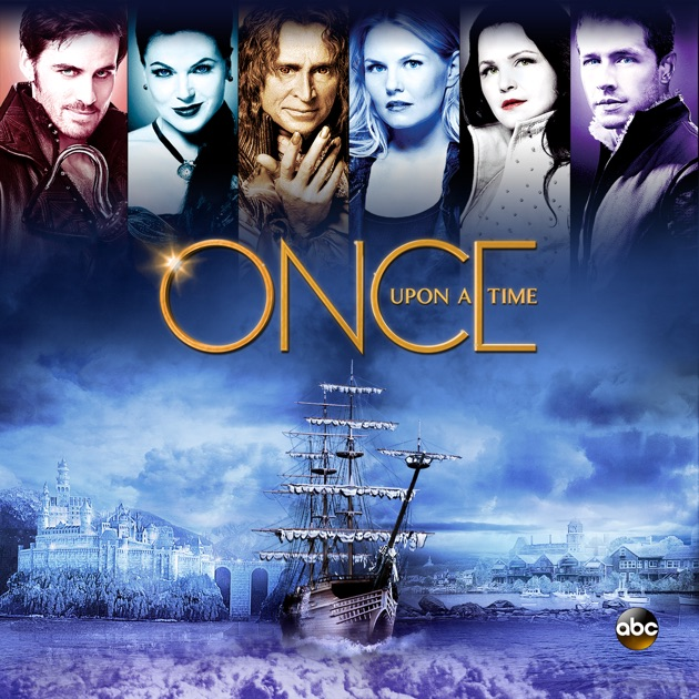 once upon a time season 2 on itunes