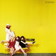 Yellow - SCANDAL (JP) - SCANDAL (JP)