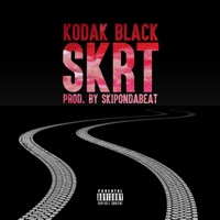 Skrt - Single - Kodak Black