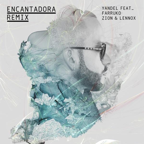 Encantadora (Remix) [feat. Farruko & Zion & Lennox] - Single