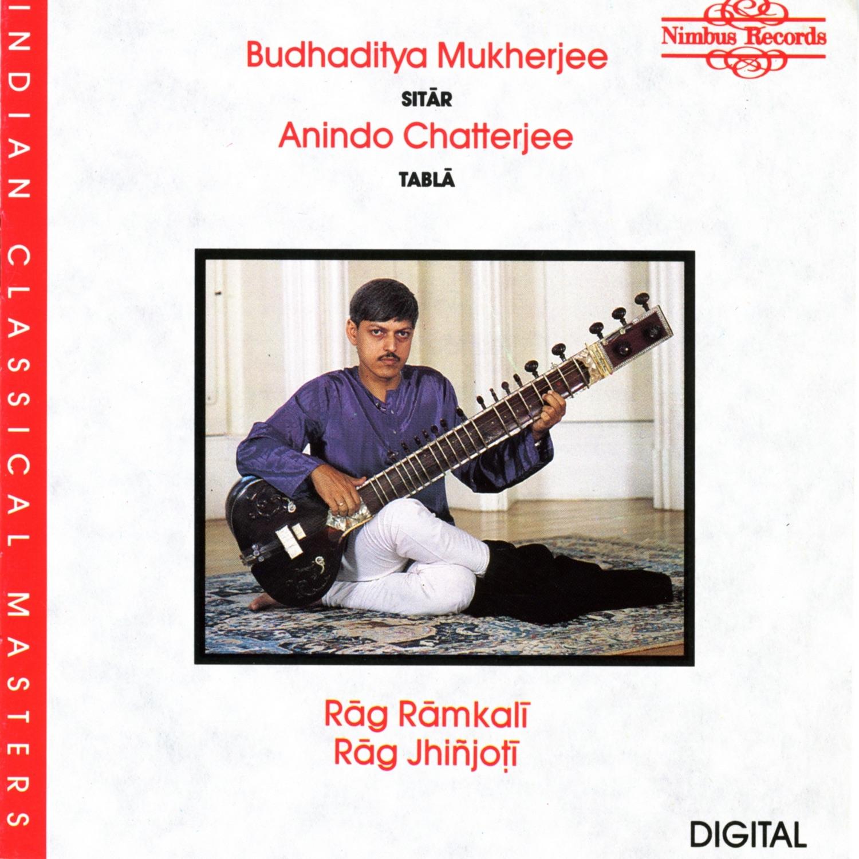 Rag Ramkali & Rag Jhinjoti