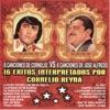 16 Éxitos Interpretados Por Cornelio Reyna