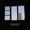 Whispering Sons - Endless Party - EP artwork