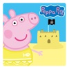 Peppa Pig, Sandcastles - Synopsis and Reviews