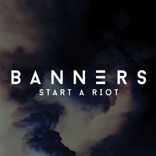Start a Riot - Single