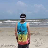 REED DEMING - Seven Billion Smiles Chords and Lyrics