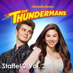 Die Thundermans, Staffel 2, Vol. 2