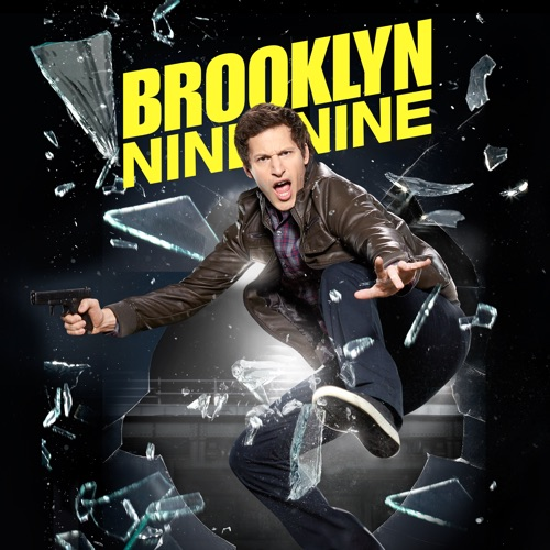 Brooklyn Nine-Nine, Season 2 poster