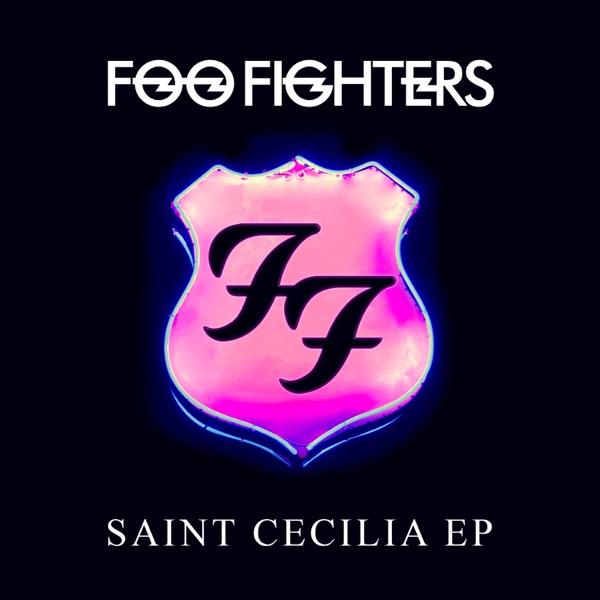 Saint Cecilia - EP