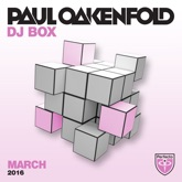 Dj Box March 2016