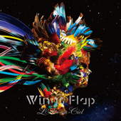 Wings Flap - L'Arc〜en〜Ciel