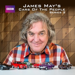 James May's Cars of the People, Series 2