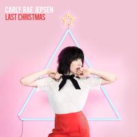 Carly Rae Jepsen - Last Christmas artwork