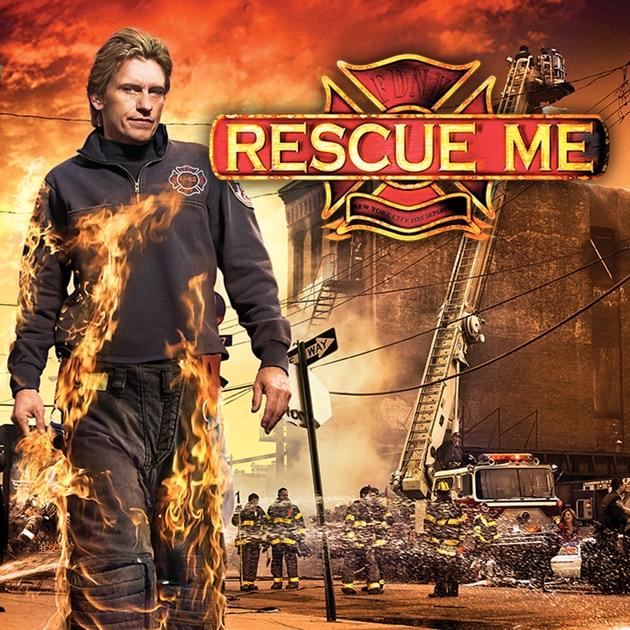 rescue me  season 3 on itunes