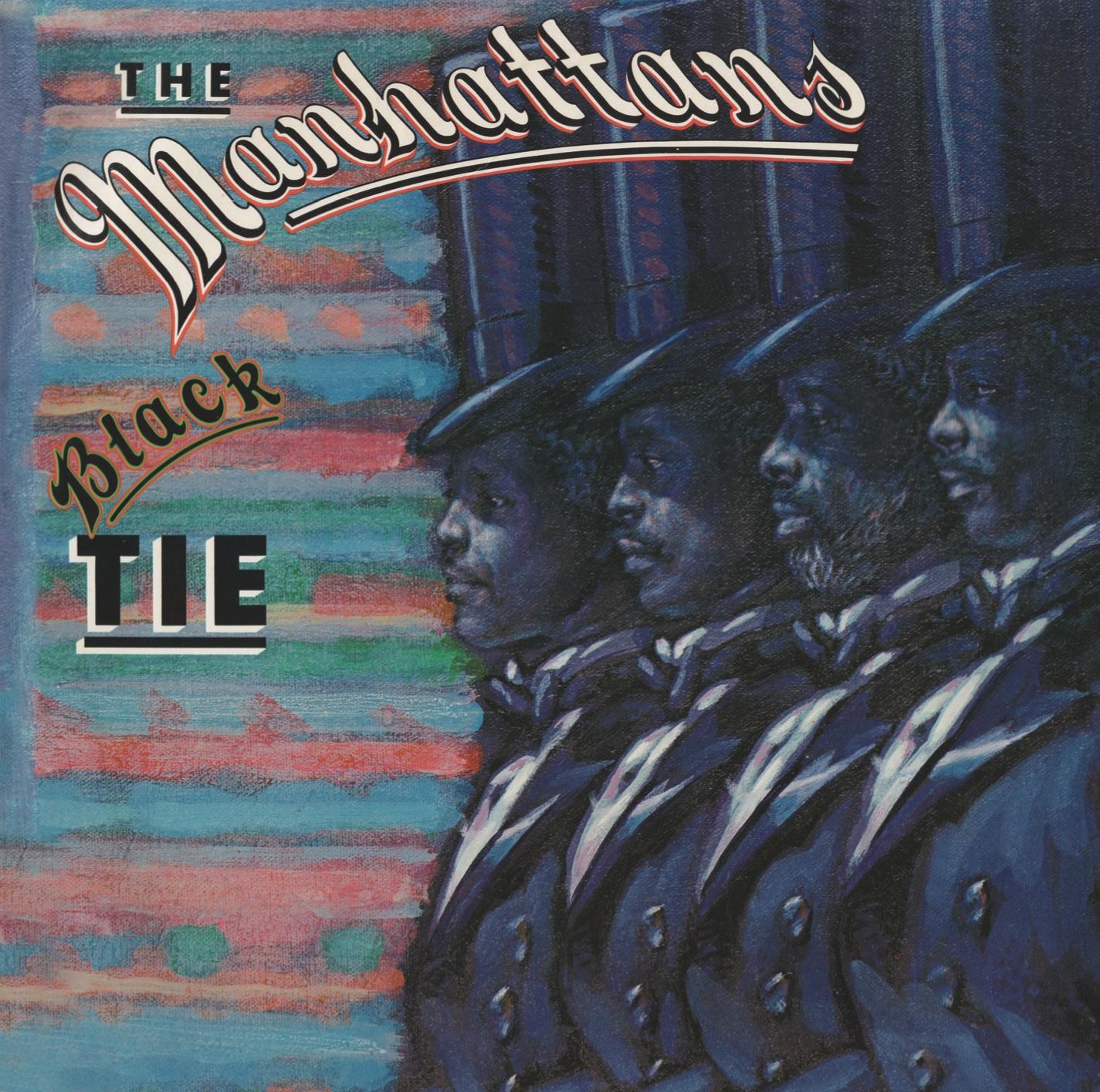 Black Tie (Expanded Version)