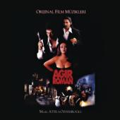 Agir Roman (Original Motion Picture Soundtrack)