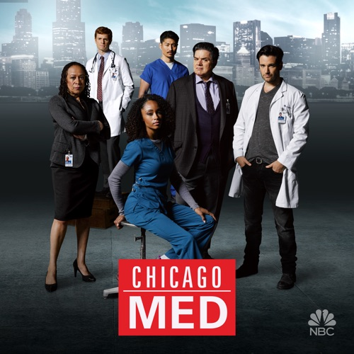 Chicago Med, Season 1 image