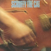Scruffy The Cat - Hello Angel