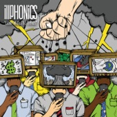 Illphonics - 96to99 (feat. DJ Nune Is Lamar Harris)
