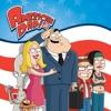 American Dad, Season 1 wiki, synopsis